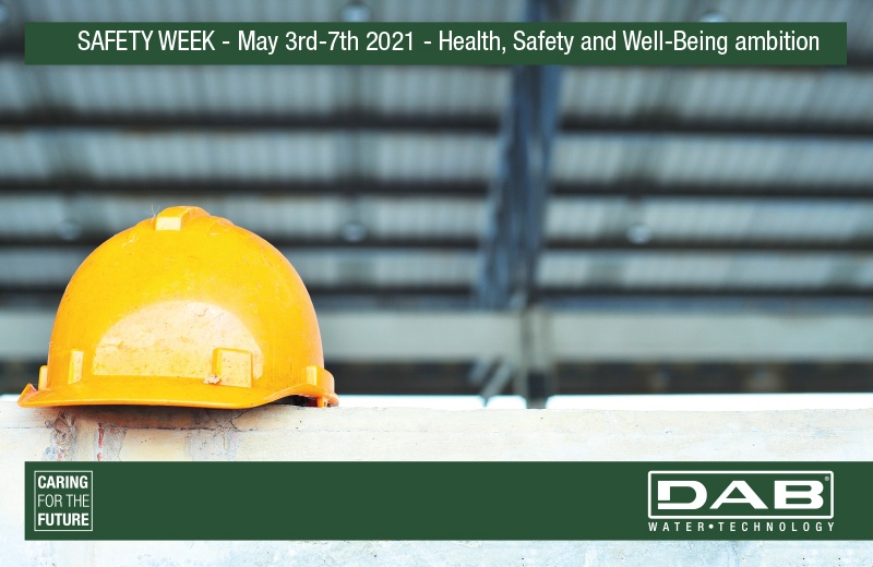 The DAB Safety Week