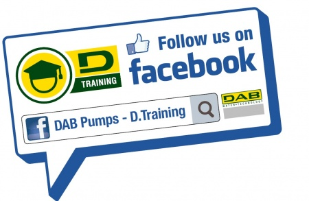 D.Training on facebook
