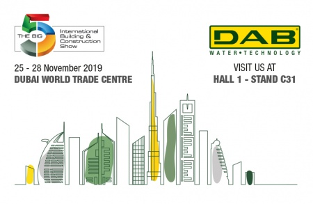 The Big 5 - Dubai 2019