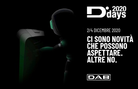 dab digital events
