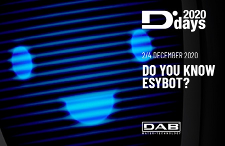 Only one day  left to the Ddays 2020, the first DAB digital event designed for professionals in the industry scheduled from 2 to 4 December.